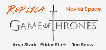 Replica Spade Games of Thrones