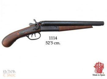 pistolahowitzer