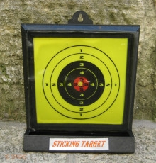 sticktarget