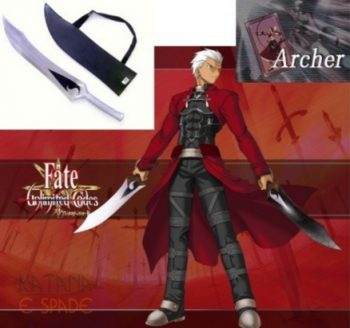archer-fate